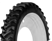 DT900 Radial R1-W Tires